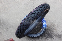 ПОКРЫШКА 2.75-17 CHAOYANG TIRE H-871 Cross